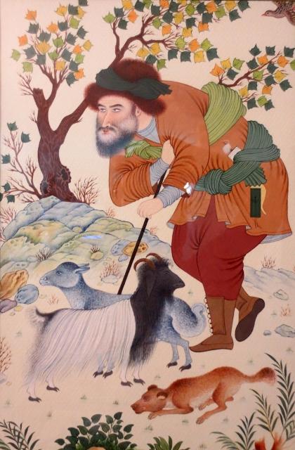 Shepherd (Choopan)